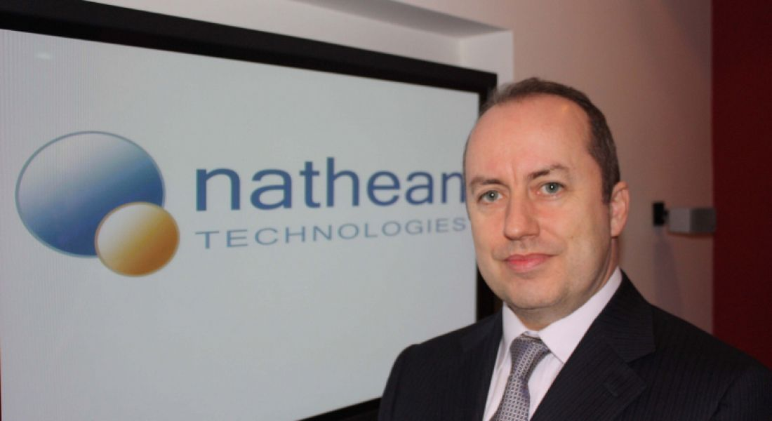 Nathean Technologies to create up to 10 jobs