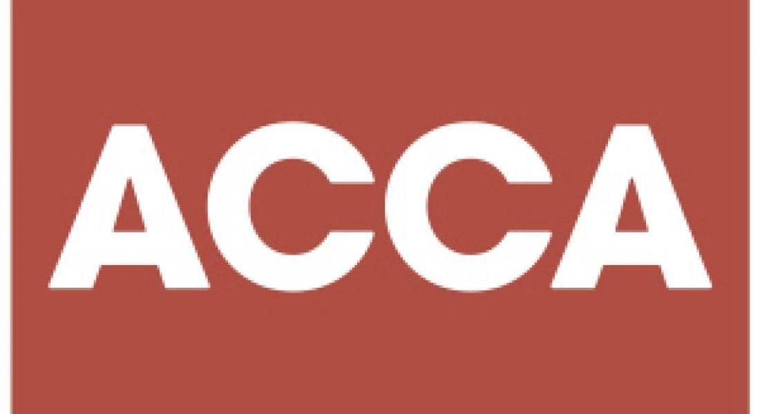 Career Zoo – ACCA