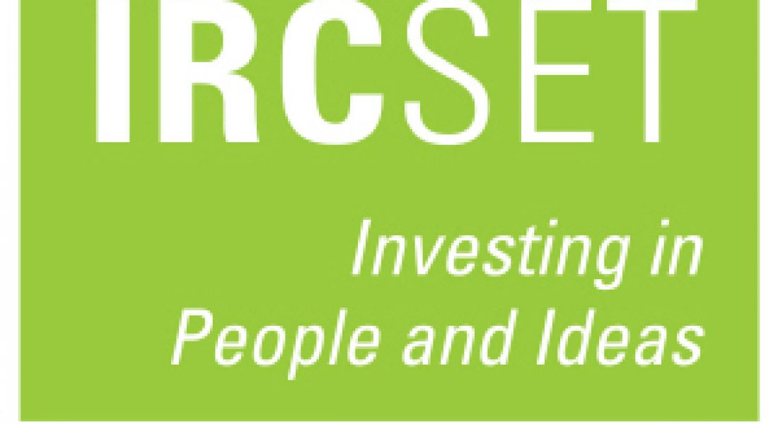 Career Zoo – IRCSET (Irish Research Council for Science, Engineering & Technology)