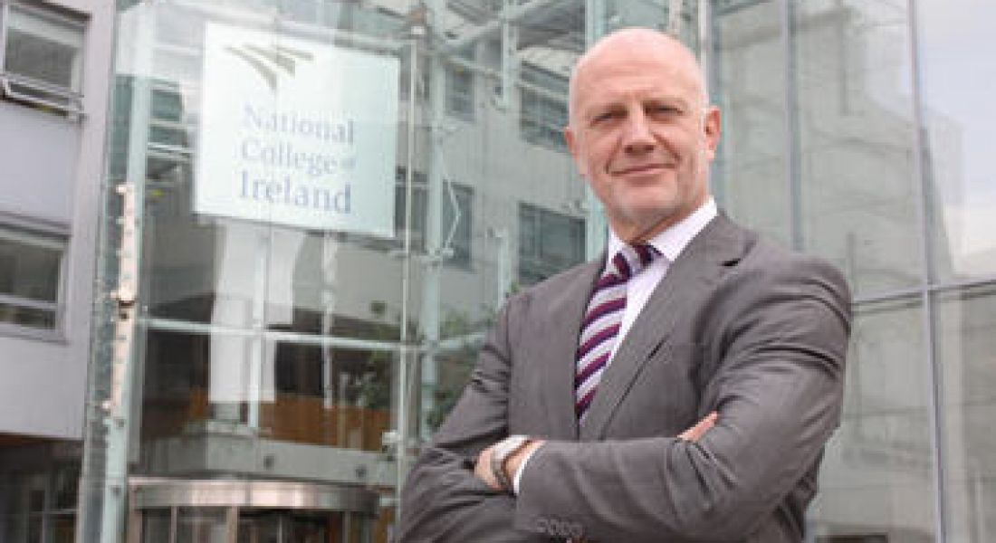Free NCI event to highlight IT job opportunities