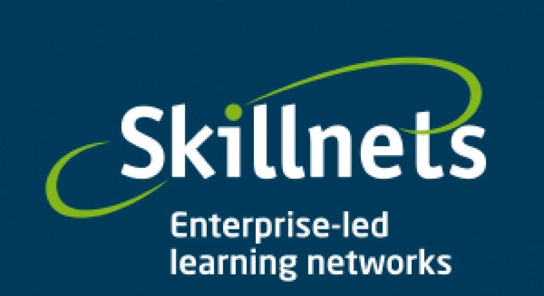 Career Zoo – Skillnets
