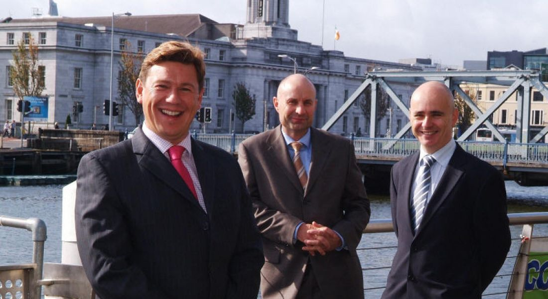 IT firm Datapac to create 20 new jobs in Cork