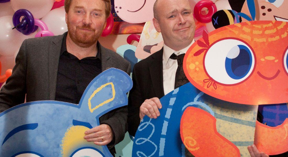 Irish animation company Kavaleer to create 30 new jobs
