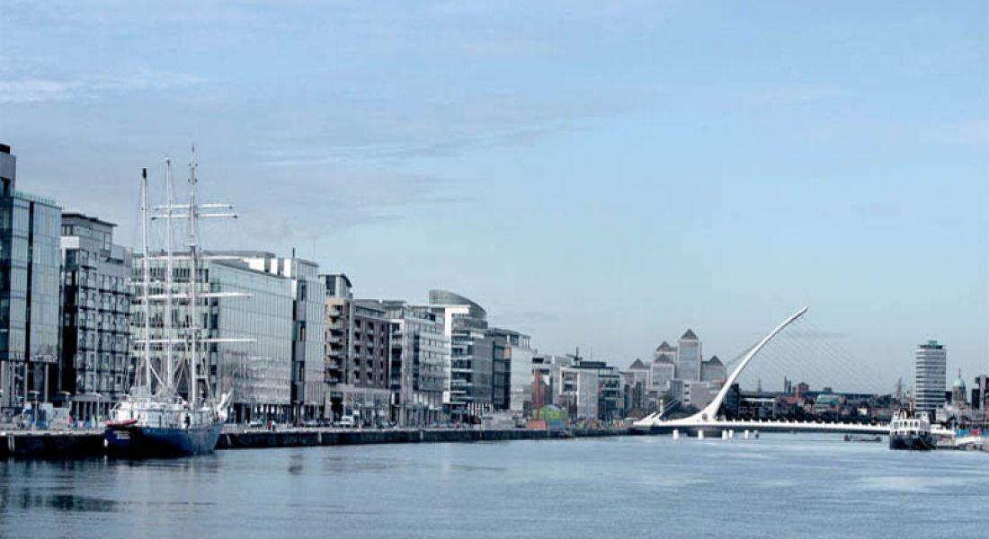 Indeed to create 50 jobs at new EMEA HQ in Dublin