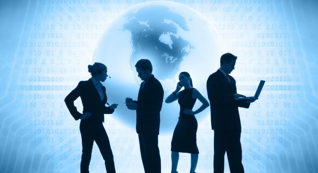 Siliconrepublic.com presents Skills February