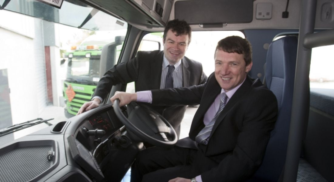 AMCS Group to double its workforce with new Limerick facility