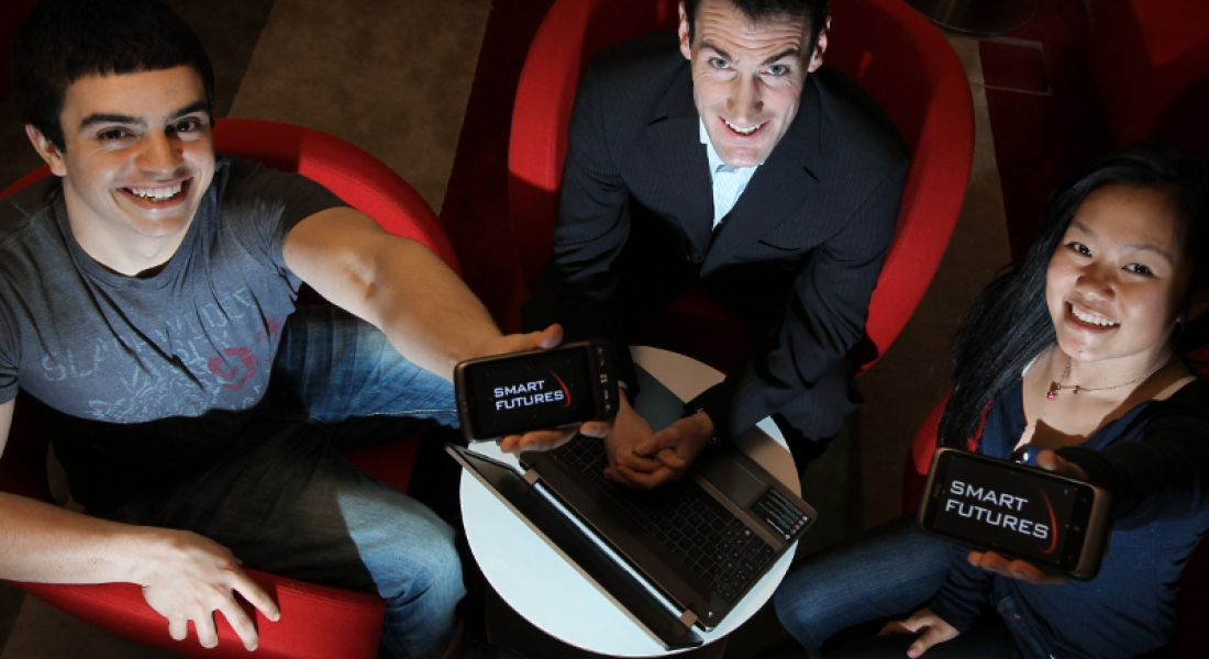 Tech firms to give CAO advice through Smart Futures online careers fair