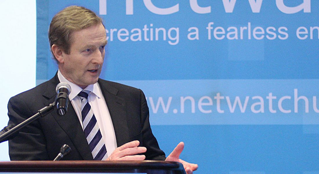 Netwatch's US expansion will create 50 jobs in Ireland, US