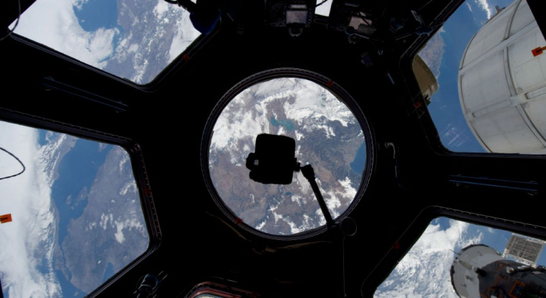 NASA draws 2nd-highest number of astronaut applications