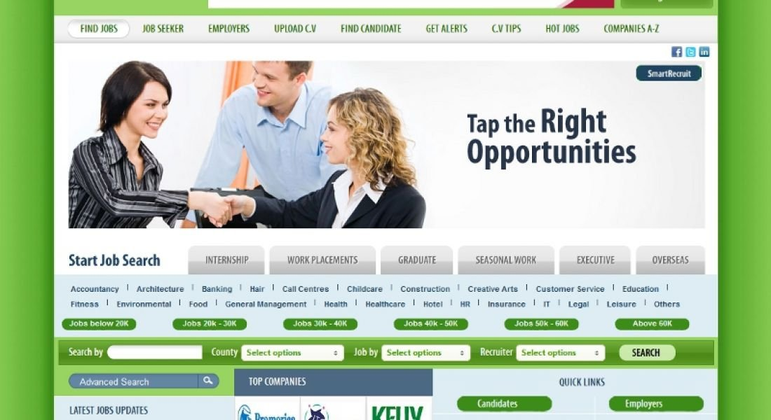 New job search website lets users track application status