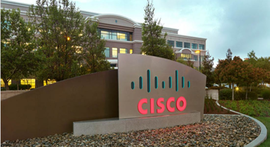 Cisco to take on 100 new hires at Galway facility – reports