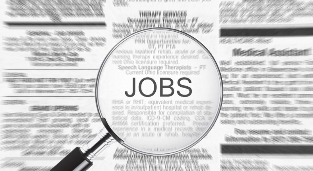 Nine per cent increase in job vacancies in March – research