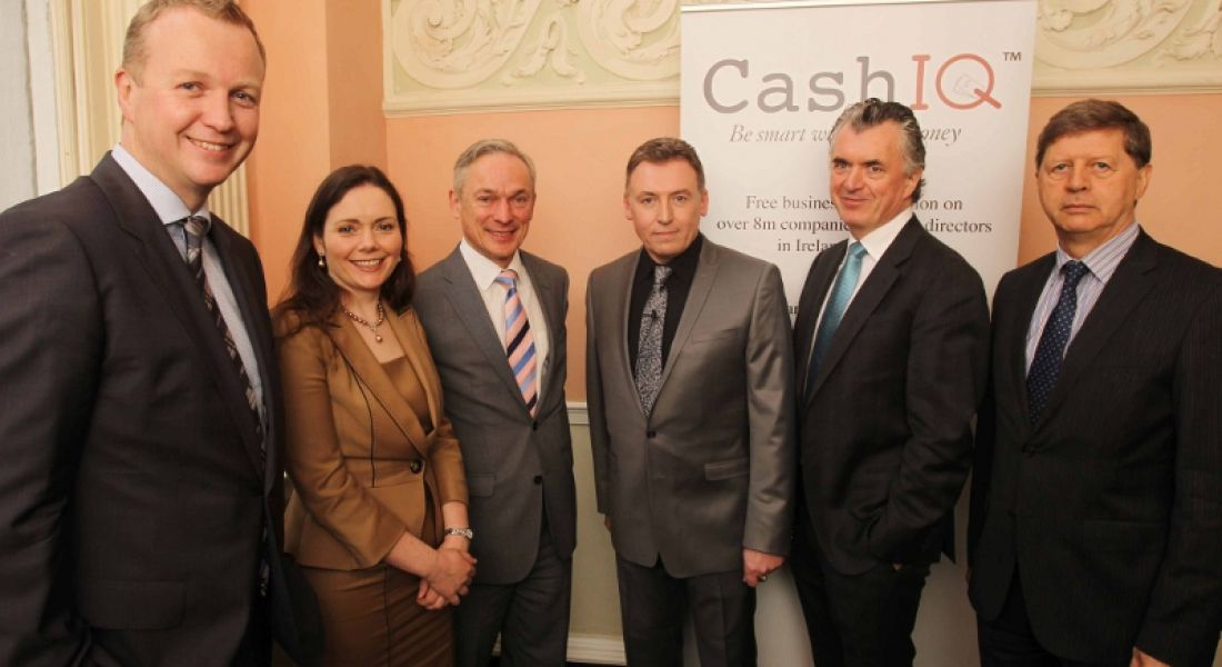 Business search engine CashIQ to expand, creating 45 jobs
