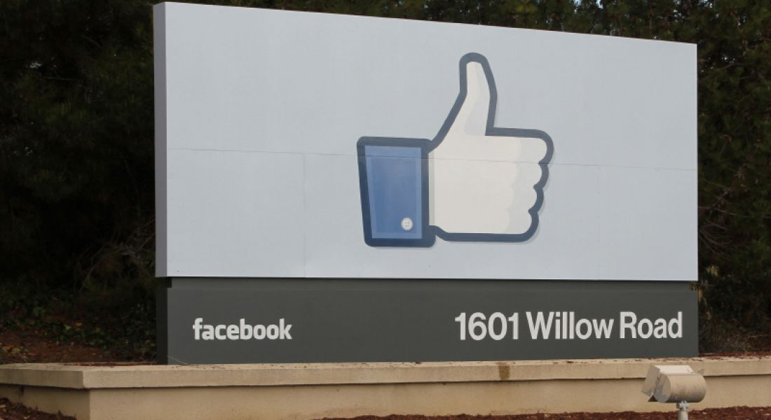 Do you like working for Facebook? Glassdoor asks employees (infographic)