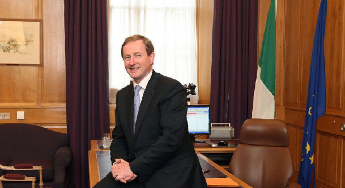 Taoiseach announces 200 jobs for Galway from Merit Medical