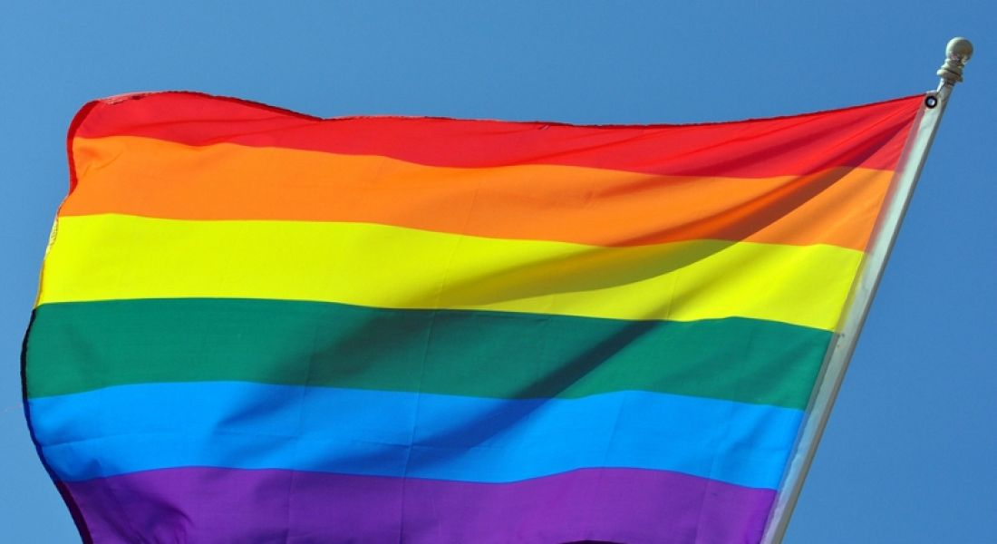 Online toolkit helps employers create open workplace for LGBT employees