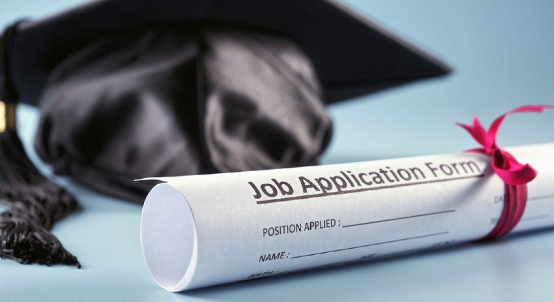 UL records increasing graduate employment rates despite jobs downturn