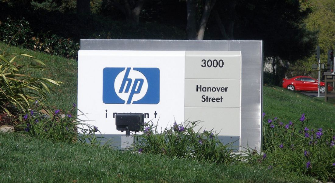 HP appoints new senior vice-president and global CIO