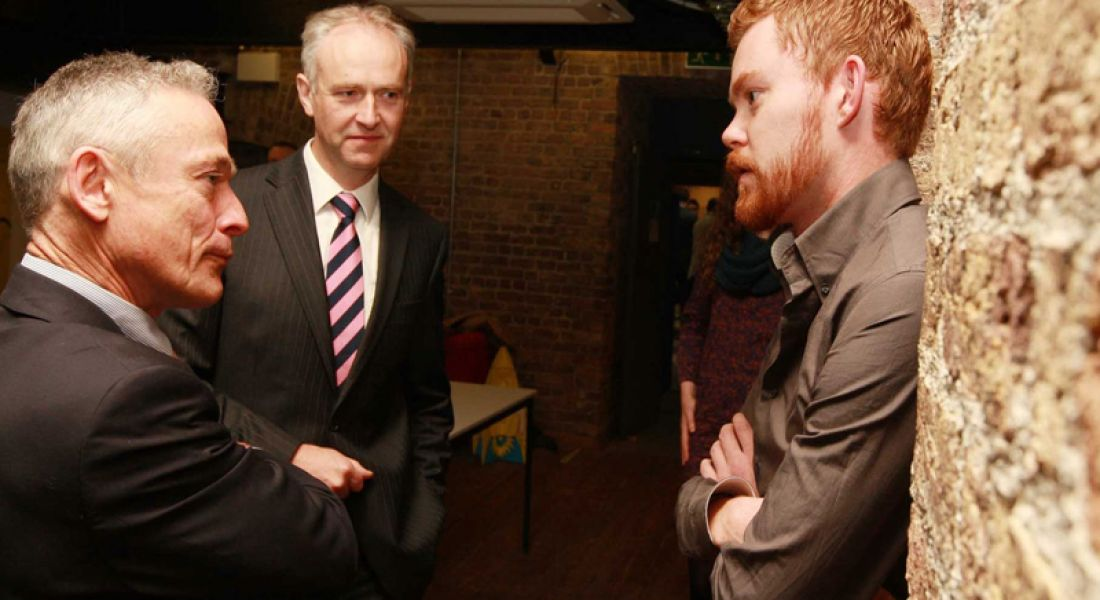 NDRC-backed digital start-ups to create 70 new jobs