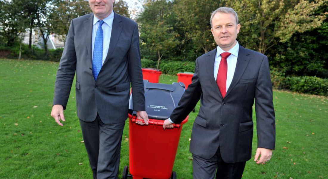 City Bin Co to create 35 jobs following €15m Averda investment