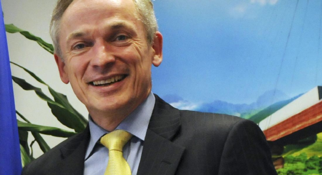 Jobs at the heart of Budget 2013 – Minister Bruton