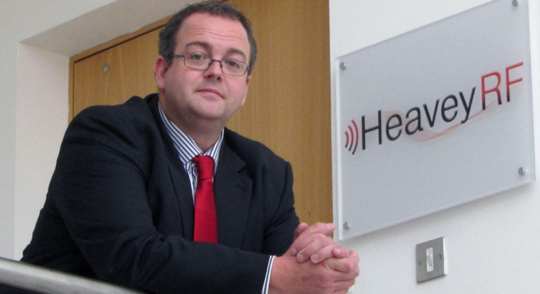 Heavey RF to set up software R&D centre in Cork, creating 20 jobs