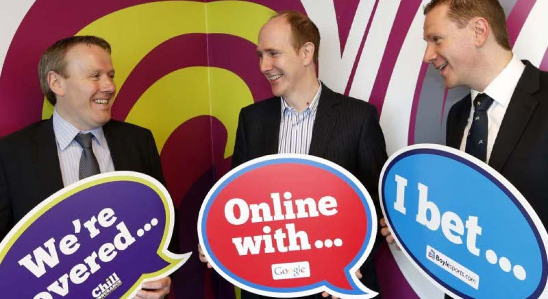 Google team drives the creation of 19 new digital marketing jobs in Irish firms
