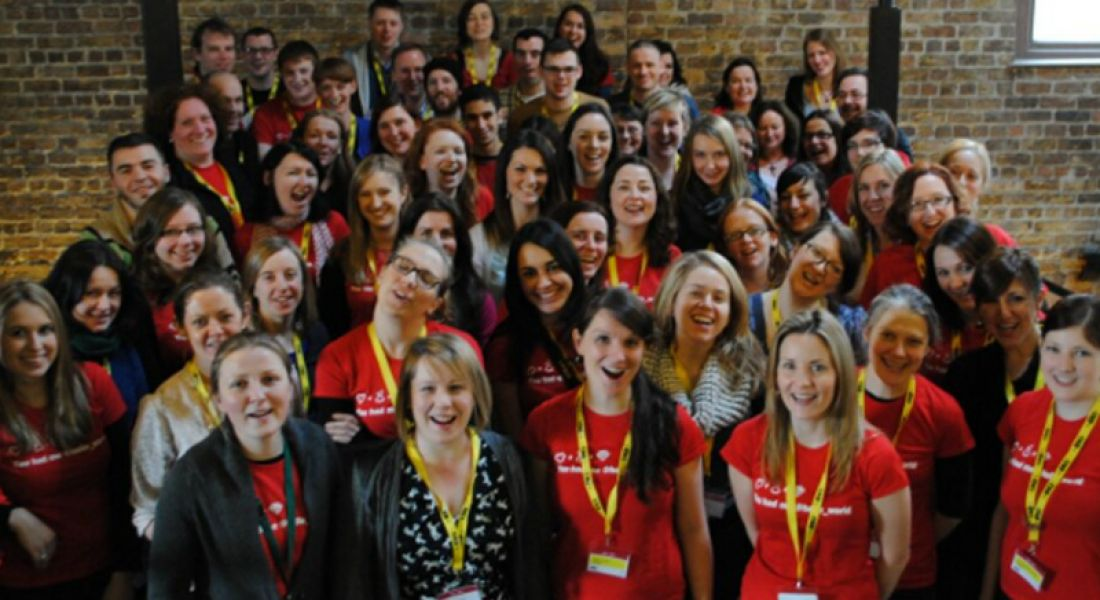 Rails Girls success proves that coding is not a boys' club