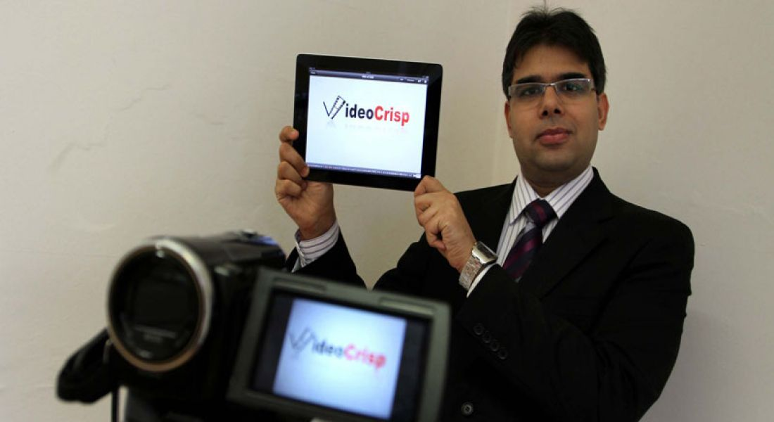 Digital software firm VideoCrisp to create 10 jobs