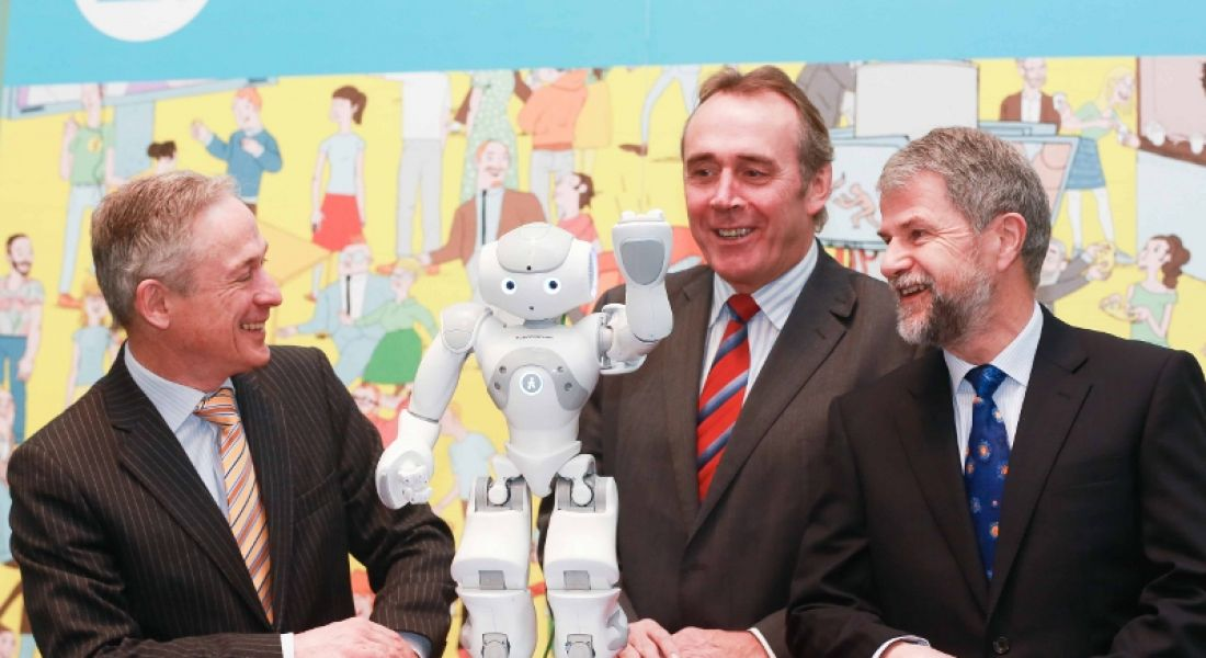 Minister Bruton launches next Career Zoo promising 3,500 jobs on offer