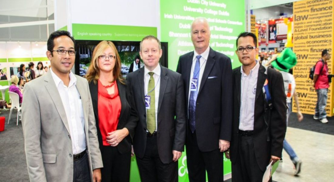Digital Marketing Institute signs €2m training deal in Malaysia