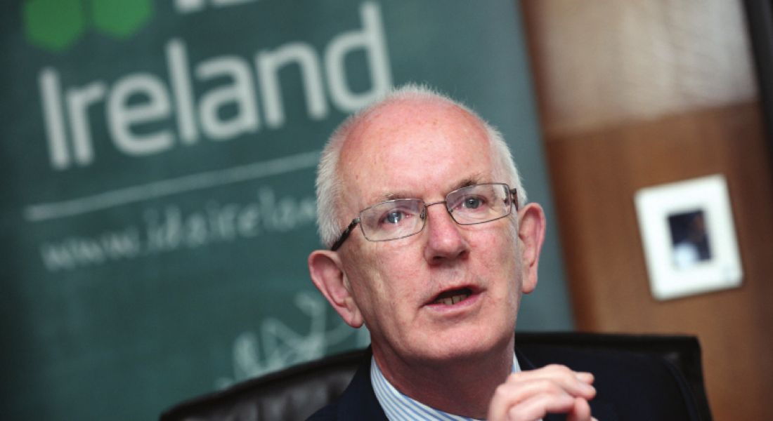 IDA Ireland reports 12,722 new jobs in 2012; job losses lowest for a decade