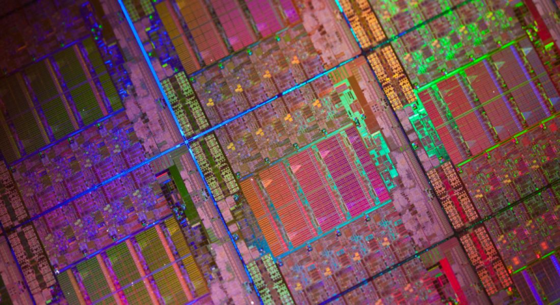 4,300 new jobs on cards as Intel gets planning permission to build US$4bn 14nm chip plant in Ireland