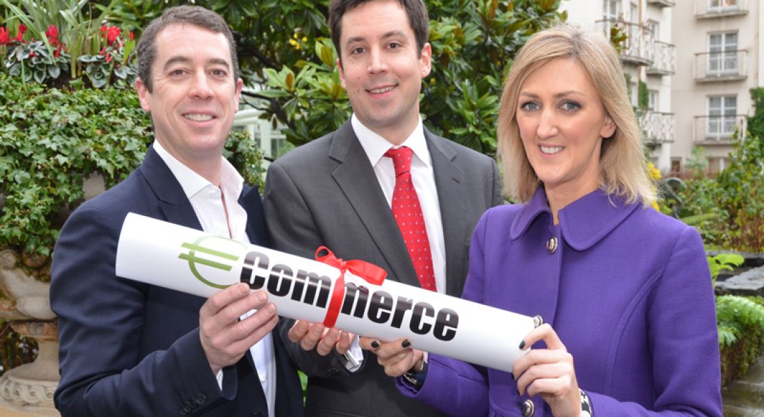 Buyersclub.ie and IIA team up to offer e-commerce scholarships
