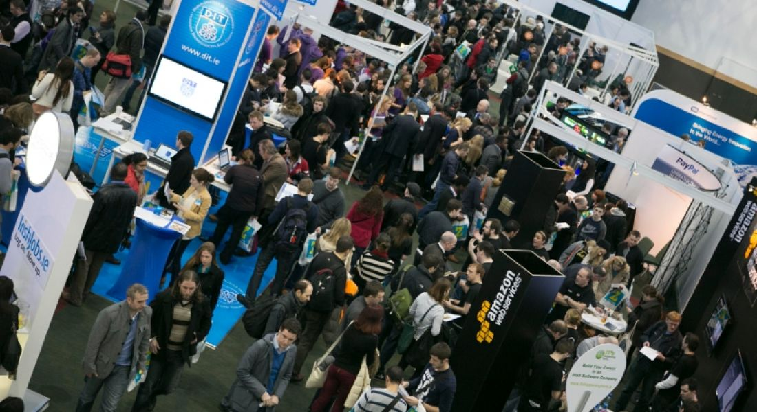 Career Zoo gears up for more than 9,000 delegates in September