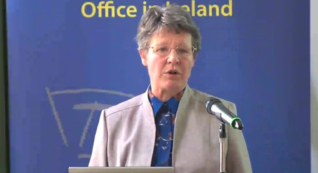 Compelling economic arguments for more women in STEM – Jocelyn Bell Burnell (video)