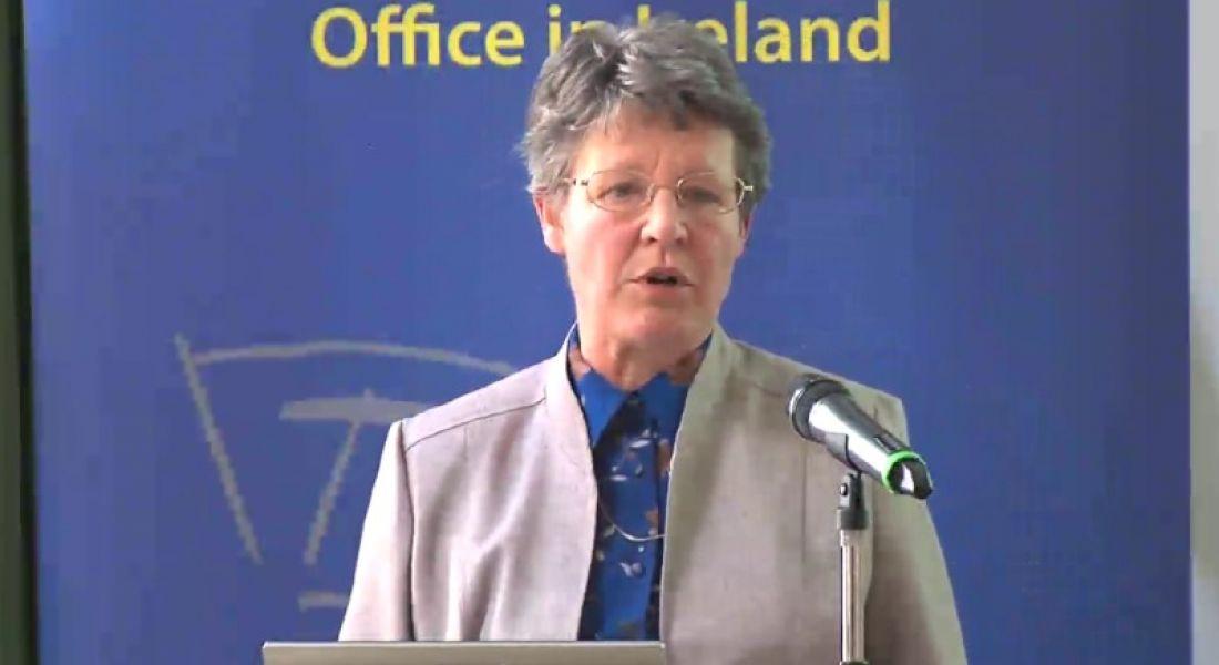 Compelling economic arguments for more women in STEM – Jocelyn Bell Burnell (video)