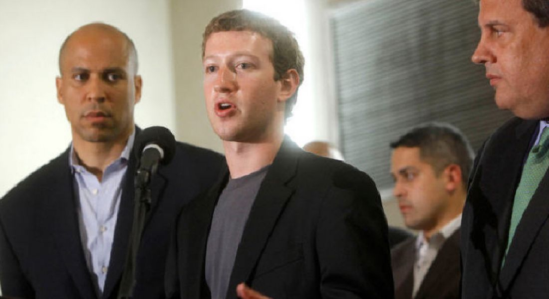 Facebook CEO Mark Zuckerberg pushes for immigration reform