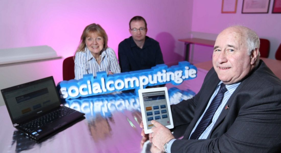 NGOs, IBM and businesses team up to tackle digital literacy