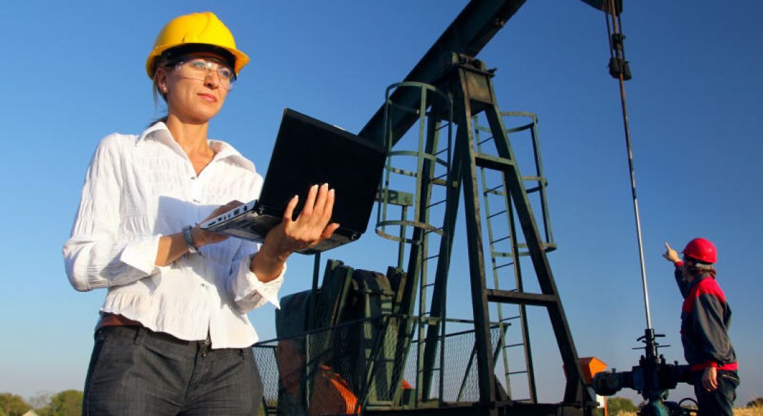 Women land 46pc of new oil industry jobs in US
