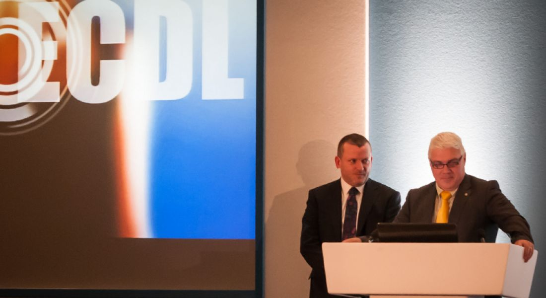 New ECDL programme launched in London