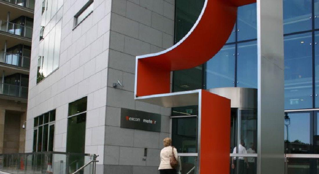 Eircom Group announces John Shine as new MD of Network division
