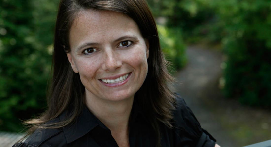 Microsoft appoints Amy Hood as its first female CFO