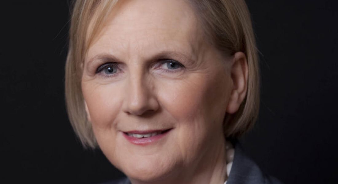 ESB names Bríd Horan as new deputy chief executive