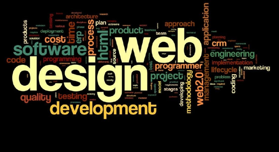 Life and death according to web designers (infographic)