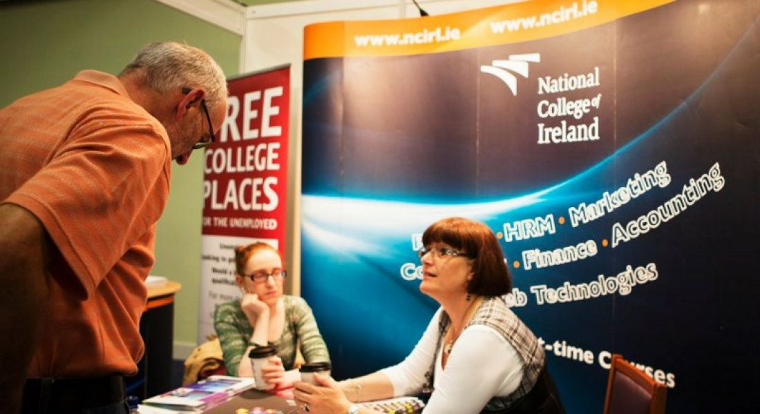 Free course giveaways at Which Course Expo 2013