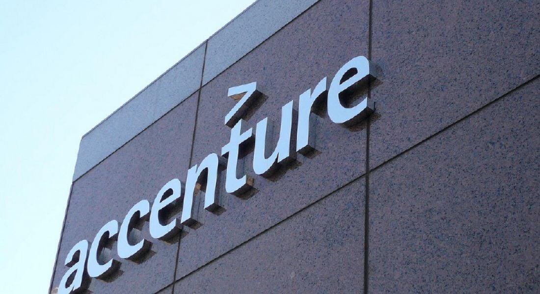 Accenture to create 140 jobs in Ireland
