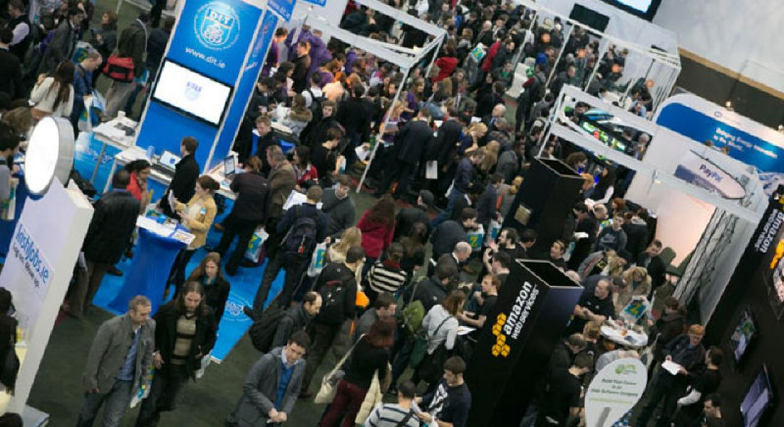 Technology and engineering jobs to grab spotlight at Career Zoo