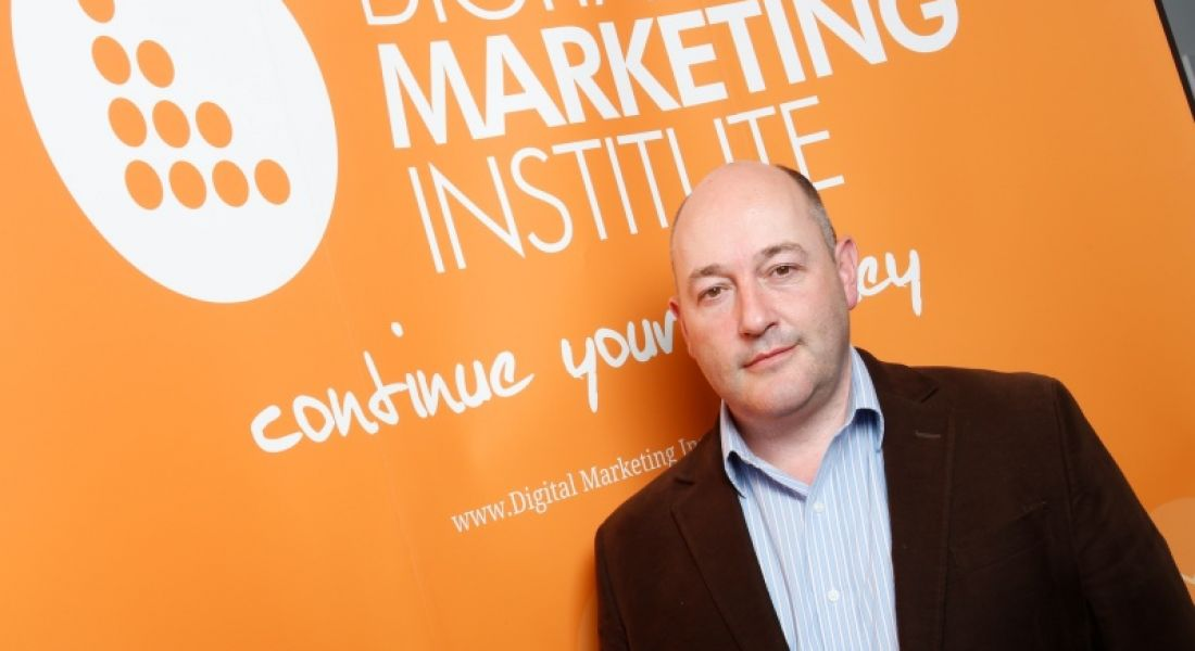 Digital Marketing Institute wins a slew of new deals worth €2m