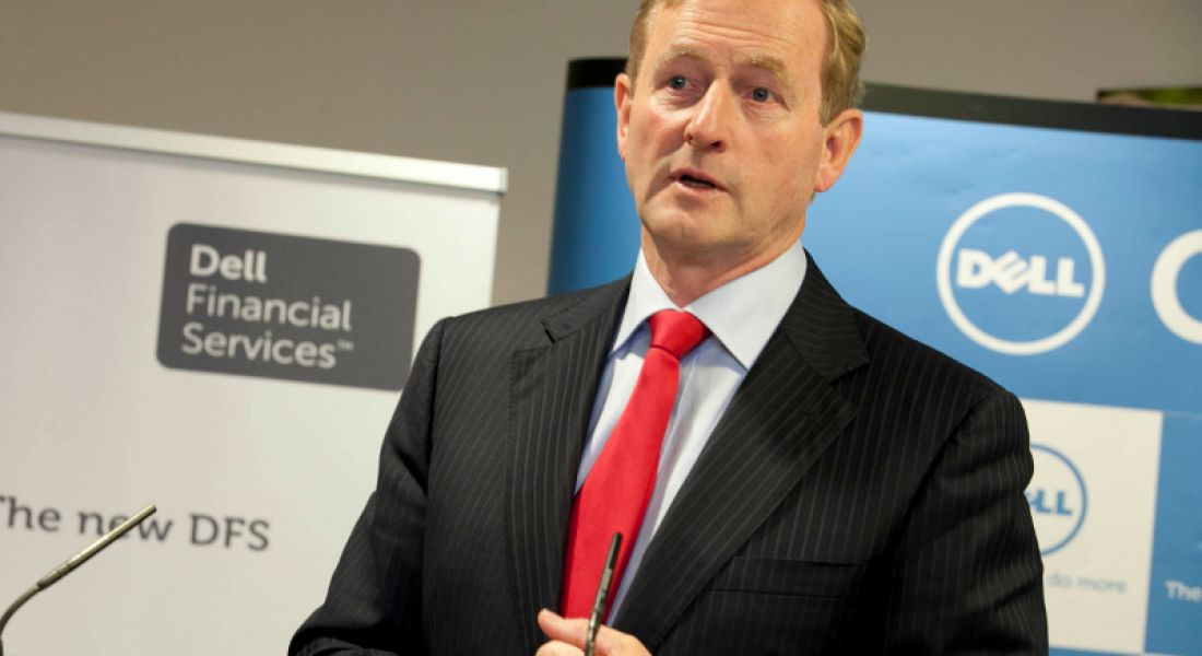 Dell brings financial services arm to Europe with Dublin HQ, creating 200 jobs
